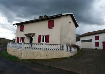 Location Maison 130m² Amplepuis (69550) - Photo 1