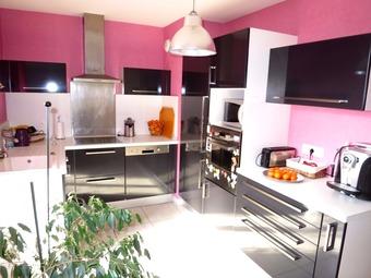Vente Appartement 5 pièces 114m² Gières (38610)