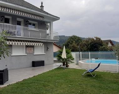 Vente Maison 6 pièces 210m² Thiers (63300) - photo