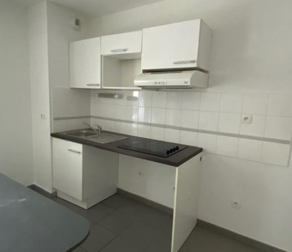 Location Appartement 3 pièces 58m² Toulouse (31100) - photo
