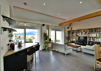 Vente Appartement 4 pièces 110m² Ville-la-Grand (74100) - Photo 1