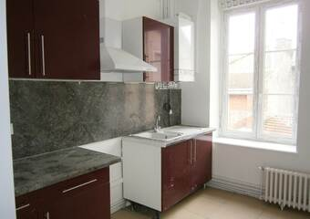 Location Appartement 4 pièces 80m² Thizy (69240) - photo 2