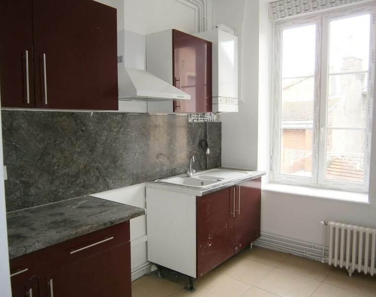 Location Appartement 4 pièces 80m² Thizy (69240) - photo