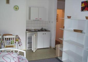 Location Appartement 1 pièce 25m² LUXEUIL LES BAINS - photo