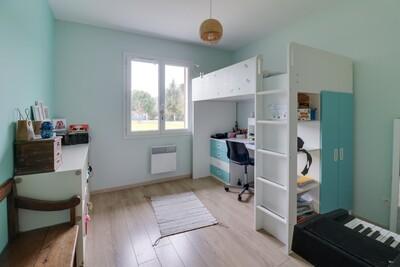 Vente Maison 5 pièces 117m² Castets (40260) - Photo 9