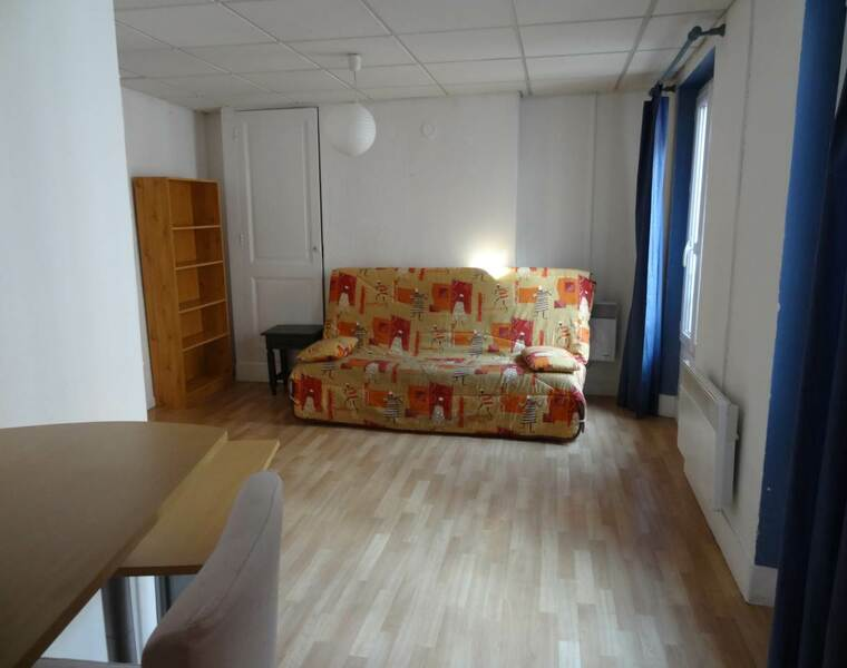 Vente Appartement 2 pièces 50m² Grenoble (38000) - photo