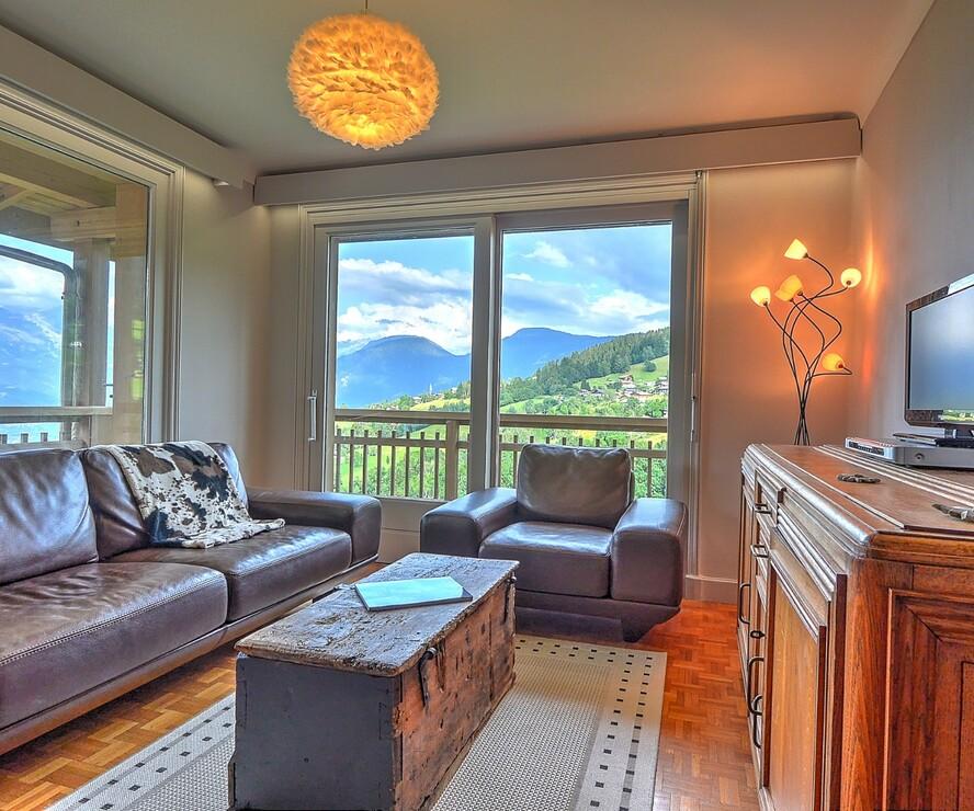 Vente Maison 12 pièces 233m² Combloux (74920) - photo