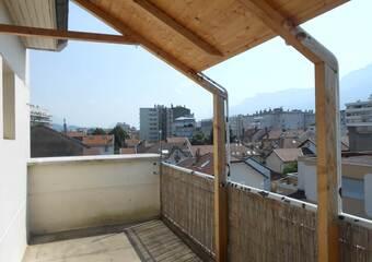 Location Appartement 3 pièces 43m² Grenoble (38000) - photo