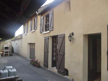 Vente Maison 6 pièces 126m² Proche Viarmes - photo