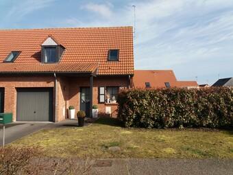 Vente Maison 5 pièces 90m² Billy-Montigny (62420) - photo
