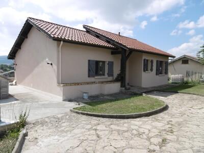 Vente Maison 189m² Saint-Maurice (63270) - Photo 7