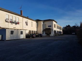 Vente Immeuble Viriville (38980) - Photo 1