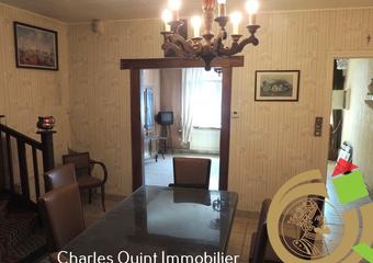Vente Maison 4 pièces 87m² Étaples (62630) - photo
