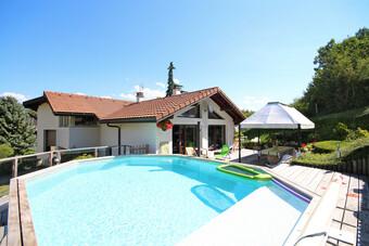 Vente Maison 7 pièces 150m² Vougy (74130) - Photo 1
