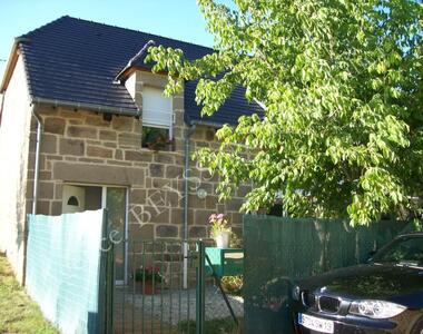 Location Maison 3 pièces 91m² Saint-Pantaléon-de-Larche (19600) - photo