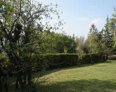 Vente Terrain 439m² Saint-Ismier (38330) - photo