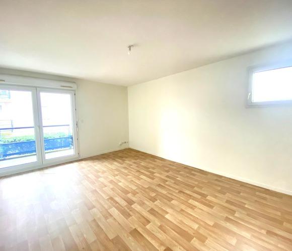 Vente Appartement 2 pièces 49m² Tournefeuille (31170) - photo