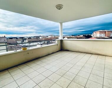 Location Appartement 3 pièces 75m² Saint-Marcel-lès-Valence (26320) - photo