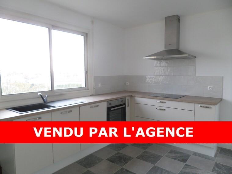 Vente Appartement 3 pièces 76m² Olonne-sur-Mer (85340) - photo