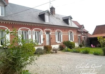 Vente Maison 215m² Montreuil (62170) - Photo 1