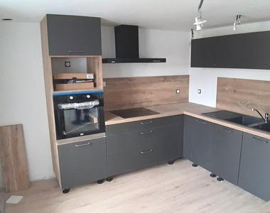 Location Appartement 2 pièces 40m² Audruicq (62370) - photo