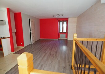 Location Appartement 2 pièces 50m² Saint-Jean-en-Royans (26190) - photo