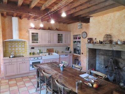 Vente Maison 8 pièces 250m² Billom (63160) - Photo 32