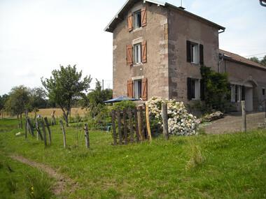 Location Maison 4 pièces 120m² La Lanterne-et-les-Armonts (70270) - photo