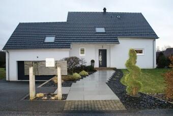 Vente Maison 6 pièces 147m² Plaine (67420) - photo