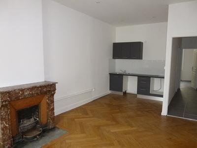 Location Appartement 2 pièces 42m² Saint-Étienne (42000) - photo