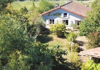 Vente Maison 9 pièces 240m² SECTEUR RIEUMES - photo