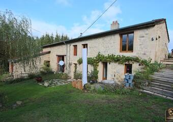 Vente Maison 8 pièces 110m² Monistrol-sur-Loire (43120) - Photo 1