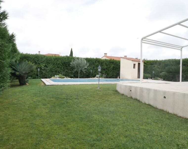 Vente Maison 5 pièces 155m² Saint-Hippolyte (66510) - photo