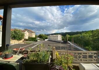 Vente Appartement 5 pièces 110m² Boën-sur-Lignon (42130) - Photo 1