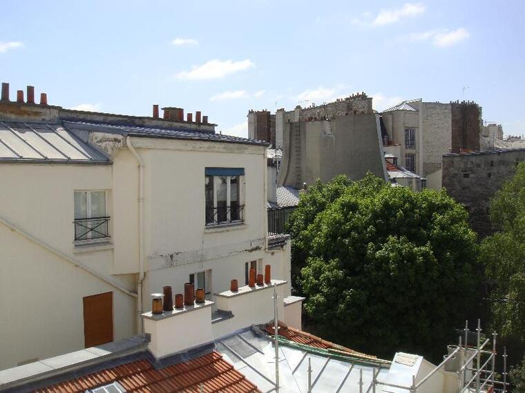 Location Appartement 2 pièces 18m² Paris 06 (75006) - photo