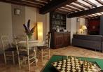 Vente Maison 7 pièces 210m² à proximité de Villequier Aumont - Photo 2