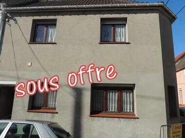 Sale House 6 rooms 103m² Étaples (62630) - photo