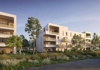 Vente Appartement 4 pièces 85m² Oberhausbergen (67205) - Photo 1