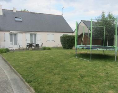 Vente Maison 6 pièces 130m² Malville (44260) - photo