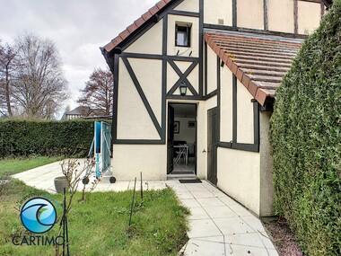 Vente Maison 3 pièces 36m² Cabourg (14390) - photo
