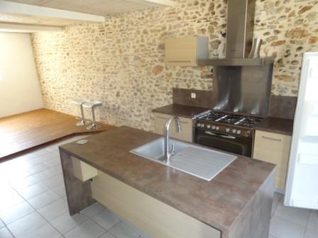 Location Maison 3 pièces 70m² Pia (66380) - photo