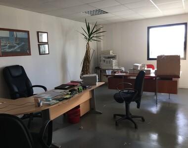 Location Bureaux 170m² Gonfreville-l'Orcher (76700) - photo
