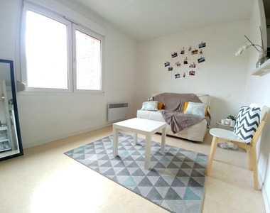 Vente Appartement 3 pièces 43m² Lens (62300) - photo