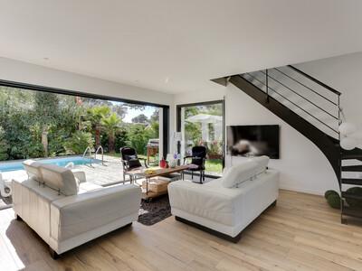 Vente Maison 4 pièces 121m² Capbreton (40130) - Photo 11