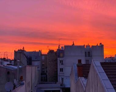 Sale Apartment 3 rooms 56m² Paris 10 (75010) - photo