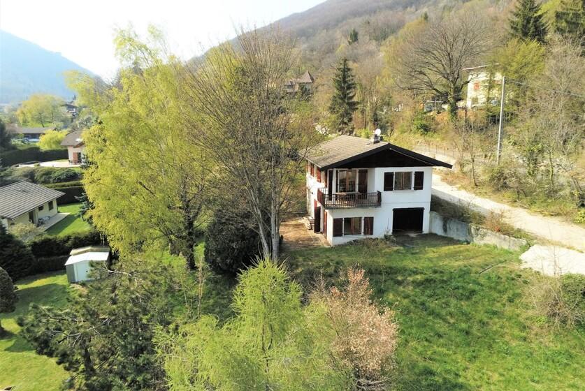 Vente Maison 3 pièces 105m² Monnetier-Mornex (74560) - photo