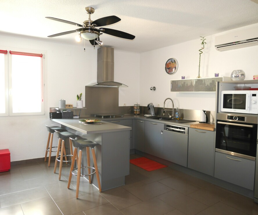 Vente Maison 3 pièces 80m² Saint-Laurent-de-la-Salanque (66250) - photo