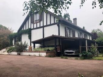 Vente Maison 8 pièces 212m² Poilly-lez-Gien (45500) - Photo 1