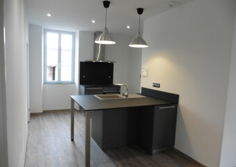 Location Appartement 3 pièces 70m² Mercurey (71640) - Photo 1