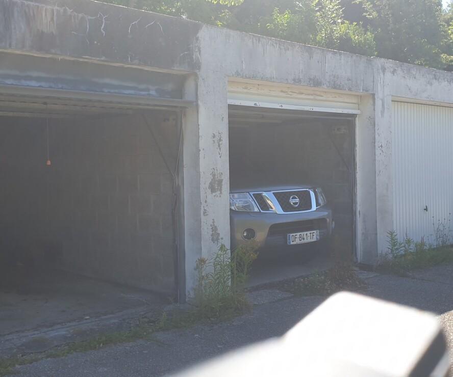 Vente Garage 20m² Montivilliers (76290) - photo